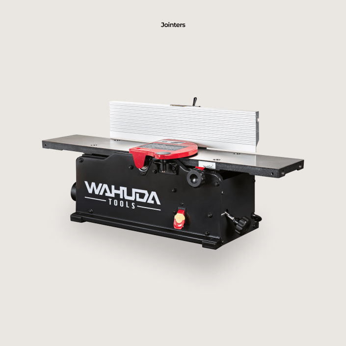8″ Benchtop Jointer